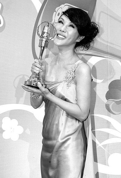 第43届电视金钟奖昨颁奖吴宗宪终12年获最佳