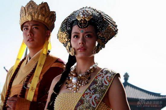 journey to the west 2009. New Xi You Ji - Journey to the West (Zhang Ji Zhong 2009/2010 version)