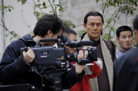 《大瓷商》景德镇戏份杀青刘德凯:我上了一课