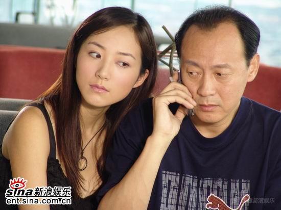 """韩雪演富家女""""不想回家""""两代人对话爱与生活"""