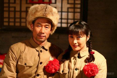《我是太阳》北京热播都梁期待超越《亮剑》