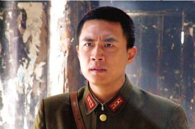 杜淳《敌营十八年》连演硬汉80集接近崩溃(图)