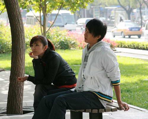 《青春舞台》收视走高黄奕韩庚将暧昧进行到底