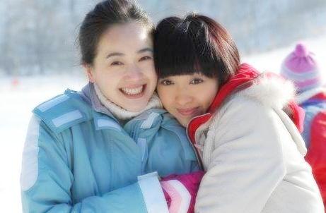 《大约在冬季》央视开播姜鸿左小青情暖雪乡