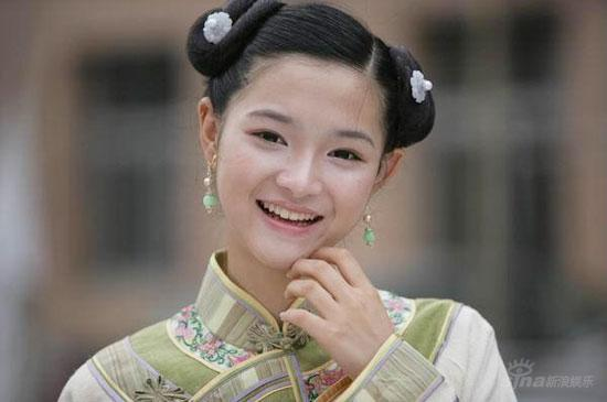 《鹿鼎记》香港高收视双儿何琢言成港人最爱
