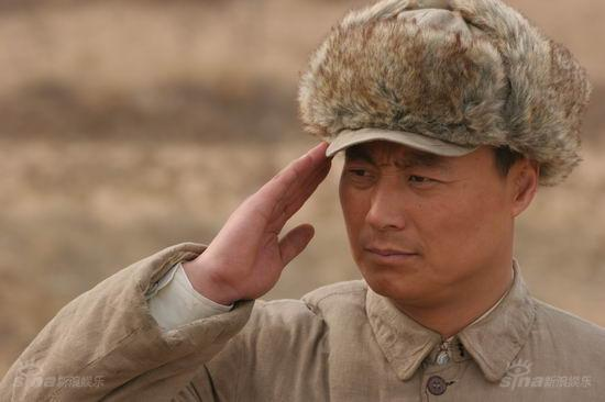 任程伟蒲巴甲携手《战北平》纪念北平解放