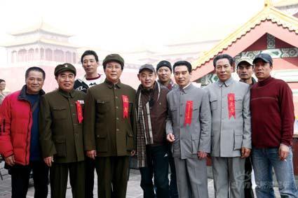 名导苏舟访谈:执导《东方红》诠释史诗巨作(3)