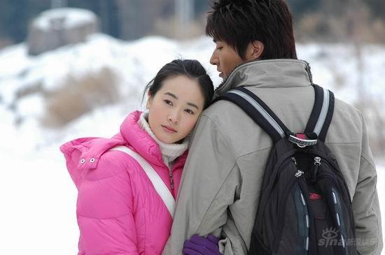 《大约在冬季》完美谢幕左小青吴奇隆终成眷属