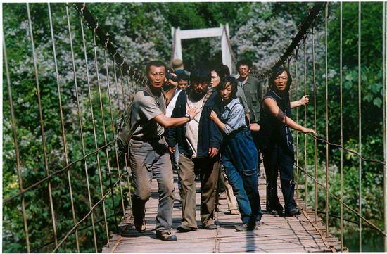 《幻想》谜底揭开罗海琼经历丛林冒险梦(图)
