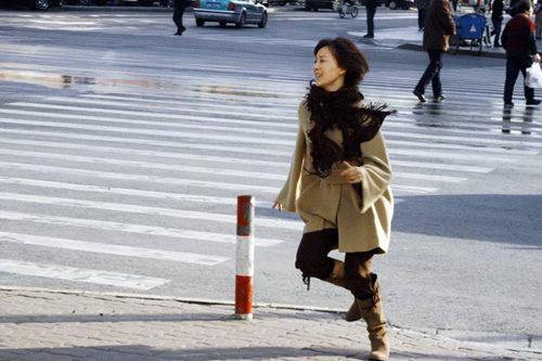 《有多少爱可以重来》徐露尽显多面演技(图)