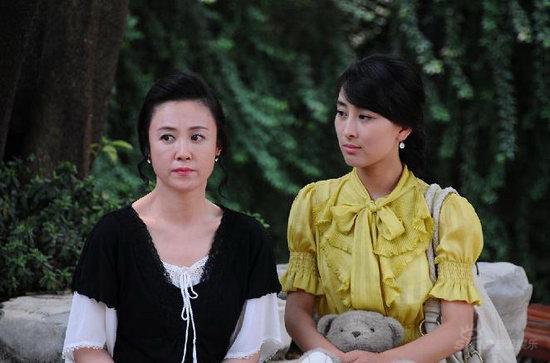 《夺子战争》登陆天津马苏傅艺伟反目成仇(图)