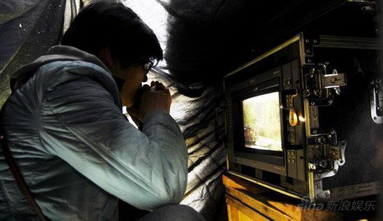 新《红》南方外景杀青马不停蹄赴京继续拍摄