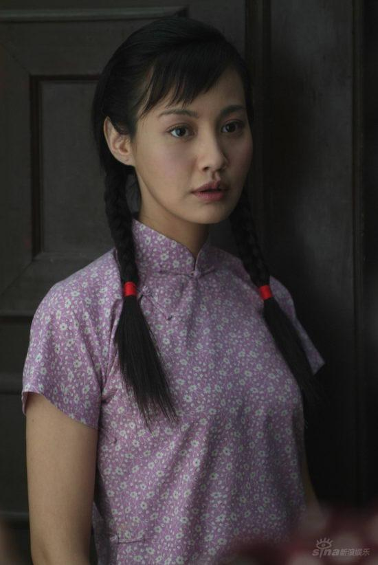 《男儿本色》转战上海杨雪懵懂爱情成长记(图)