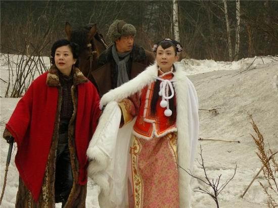 刘威葳张国强加盟《大掌柜》首度挑战年代戏
