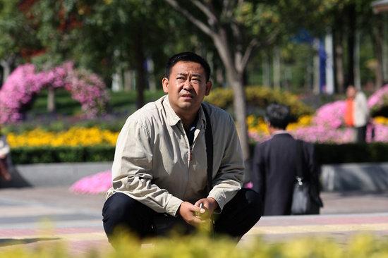 《我是老板》小人物大悲欢看郑晓龙如何转型