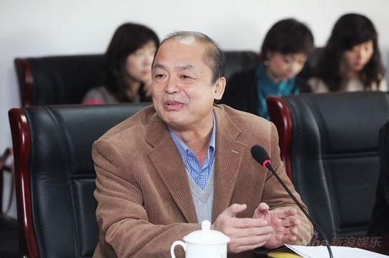 电视剧《我是老板》热播获北京市文联领导题字