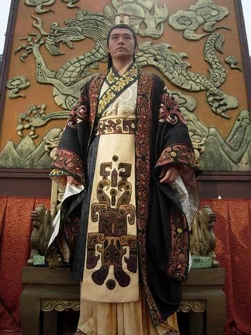《封神榜》香港收视飘红被誉最能展示历史风貌