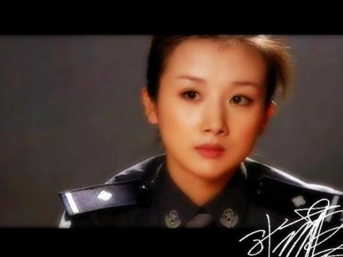 《重案六组》推出第三部 警花孙菲菲未能出现