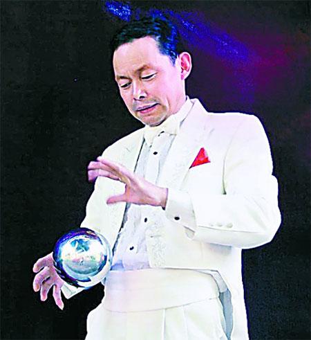 陕西魔术师状告湖南卫视侵犯名誉权案开庭审理