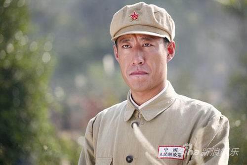 《东方红》将登全国卫视主席卫士于震智斗殷桃