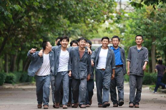《我们的八十年代》北京台热播导演曾是打铁工
