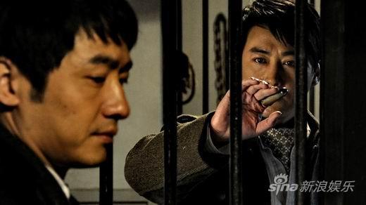 《红色电波》今晚看点郭晓冬刘小峰身陷牢笼