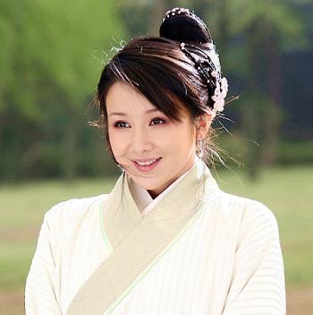 《牡丹亭》造型曝光孙菲菲被封第一古典美女