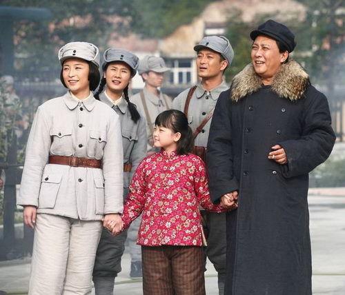 浙江卫视《东方红1949》收视第2导演信心倍增