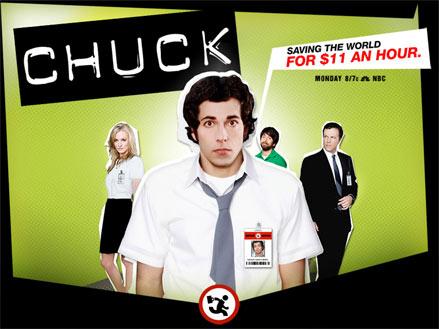 NBC续订6集《超市特工》将在季中档播出(图)