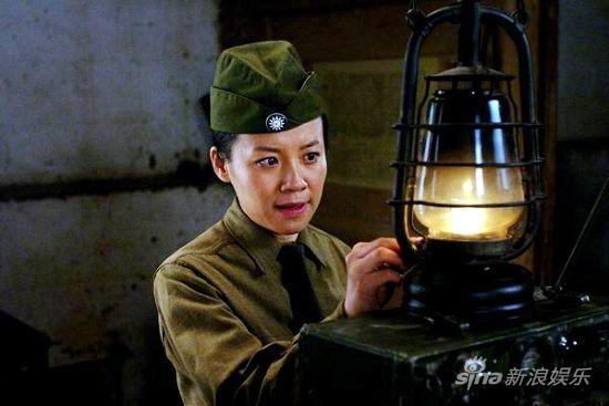 《冷箭》热度持续蔓延主演刘琳直呼没想到