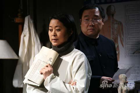 《美丽的事》BTV开播倪萍杨亚洲共绘浮世绘