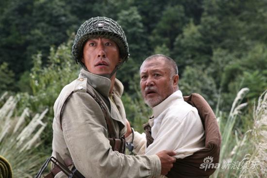 《战后之战》北京影视今开播于震演绎另类特工