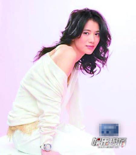 袁咏仪对话《娱乐现场》首次透露要生第二胎