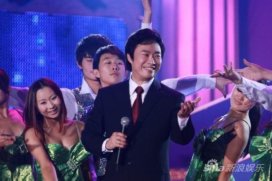《舞林盛典》年初二播出小虎队让80后歌迷落泪