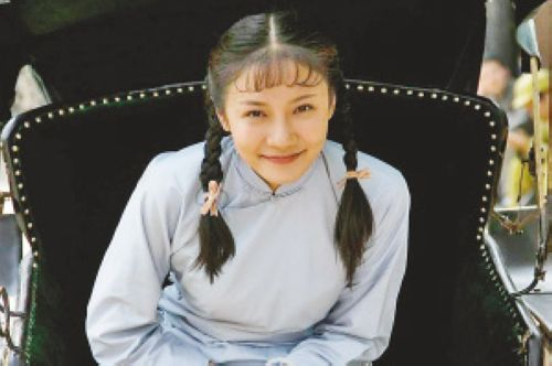 《生死线》春节再上星女主角王黎雯纠结男人戏