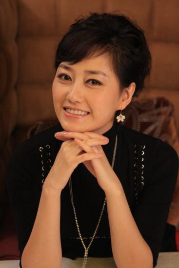 刘晓晔:《丑女无敌》完美季收梢最多的是不舍