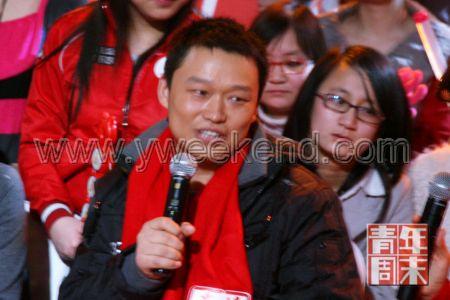 2010春晚记忆:网络春晚十大网络明星(图)
