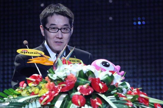 """海岩联手高希希新剧影射章子怡""""诈捐门""""?"""