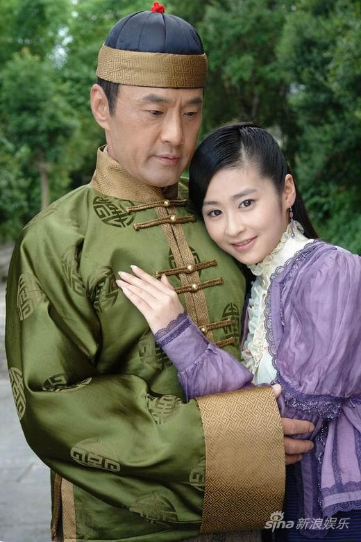 《翡翠凤凰》登陆云南于荣光颖儿演绎无性婚姻