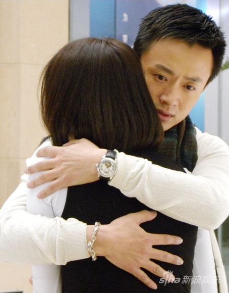 《爱上女主播》将杀青吴健杨谨华被赞最佳情侣