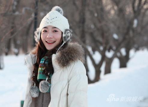 """《娱乐没有圈》热播韩雪:""""玉女""""要当老板娘"""
