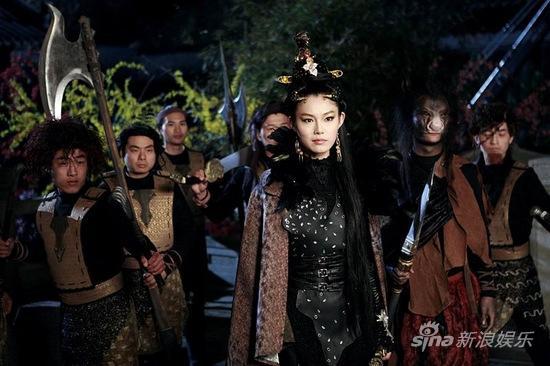 《七仙女2》颠覆神话全新演绎高老庄经典故事