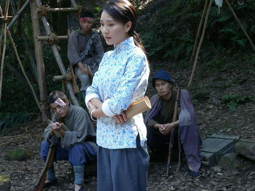 陈蓉演过的电视剧_今年是江姐诞辰90周年,关于江姐的电视剧也开始了多轮交锋,最具代表性