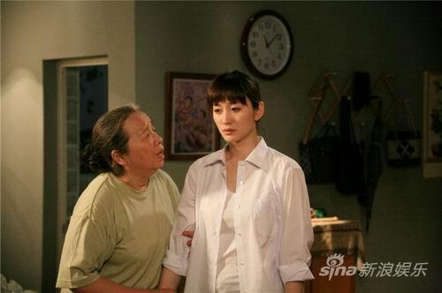 李明启拍《春暖花开》:小冉这孩子让我感动