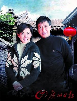 """张国强演经济适用男""""七连长""""惧内观众不适应"""