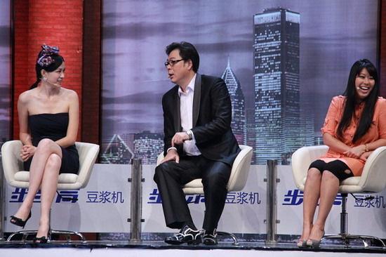 江苏国庆秀婚姻幸福《谁懂女儿心》5日接档