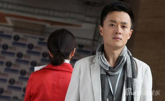 吴健《爱上女主播》实力演员还是偶像小生(图)