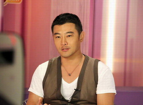 《三国》香港宣传黄维德称自己偶像就是周瑜