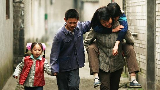 《我的孩子》将收官华谊着手策划地域家庭故事