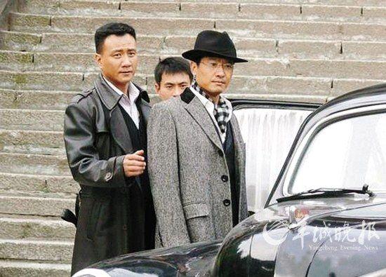 谍战剧《风语》前晚介绍郭晓冬被批胡军获赞陈情令电视剧分集剧情首播图片